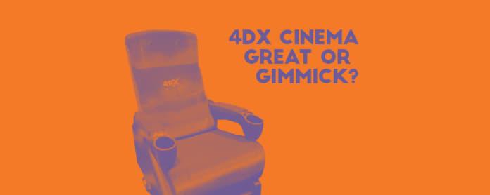 4dx cinema review