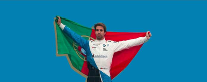 formula e race one