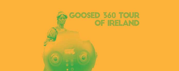 360 images of ireland