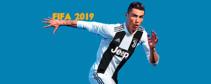 fifa 2019 release date ireland