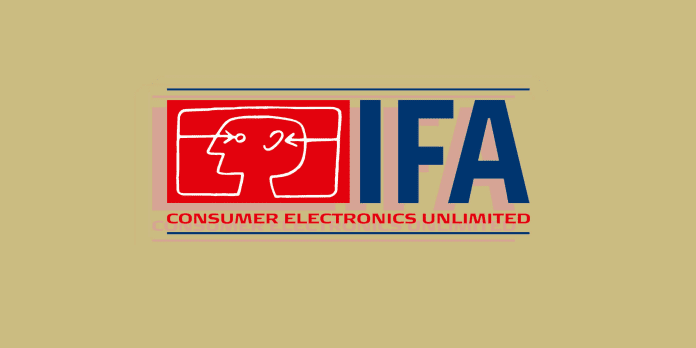 IFA 2018 what to expect