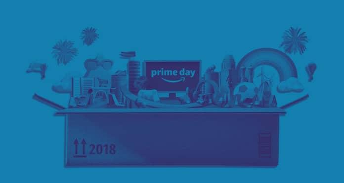 amazon prime day ireland