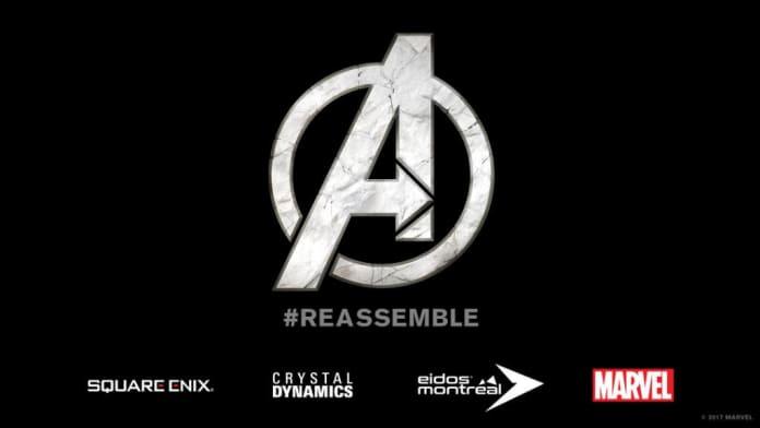new avengers game from marvel games
