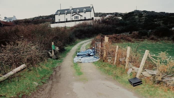 a murder in west cork review