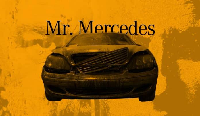 mr mercedes comes to RTE