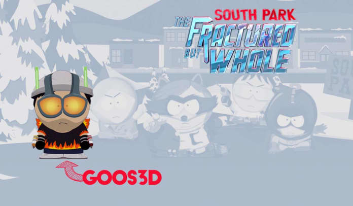 south park the fractured but whole game review