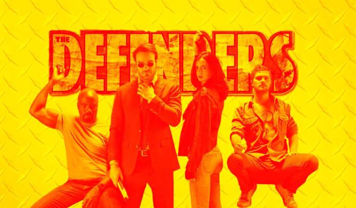 the defenders on netflix