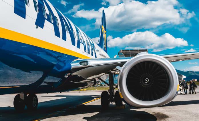 avoid the ryanair boeing 737-max