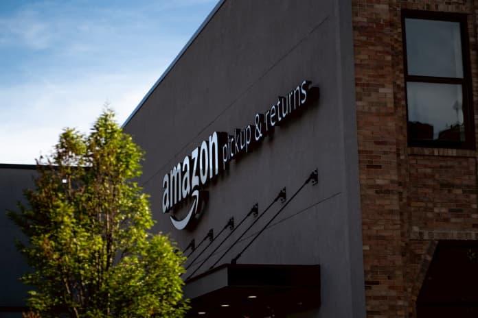 amazon fire staff over data leak