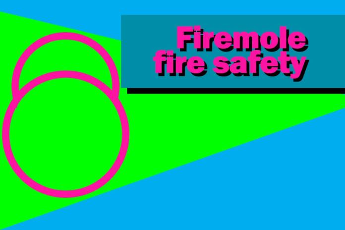 firemole fire safety