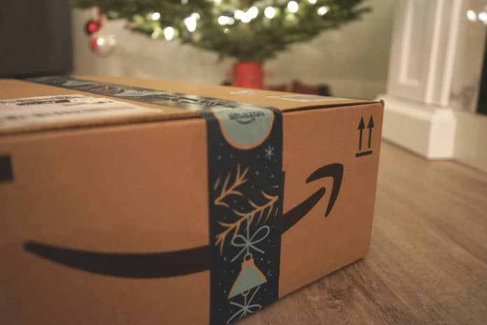 how much does amazon prime cost in ireland