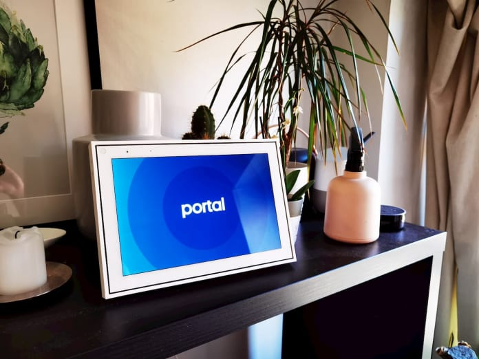 facebook portal review
