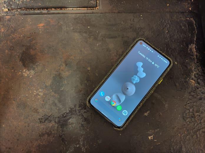 pixel 5 review