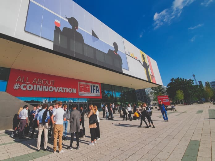 coinnovation at IFA 2019
