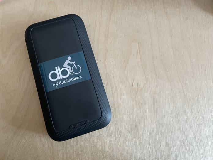 dublin bikes battery being recalled