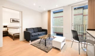 for sale in Albion Place, Hammersmith, W6 0QT-View-1