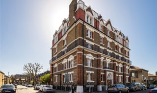for sale in Ashbury Road, London, SW11 5UH-View-1