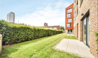 for sale in Baroque Gardens, Grand Canal Avenue, SE16 7EH-View-1