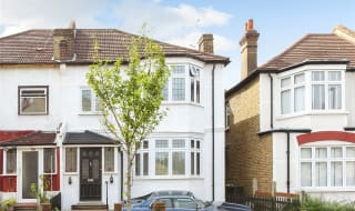 for sale in Beech Road, Norbury, SW16 4NW-View-1
