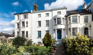 for sale in Clapham Common North Side, London, SW4 9SA-View-1