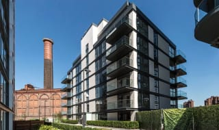 for sale in Compton House, Waterfront Drive, SW10 0BE-View-1