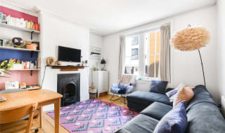 for sale in Crampton Street, Elephant and Castle, SE17 3AE-View-1