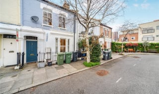 for sale in Crimsworth Road, London, SW8 4RL-View-1