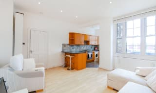 for sale in Devon Mansions, Tooley Street, SE1 2XJ-View-1