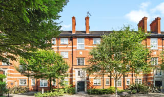 for sale in Eastry House, Hartington Road, SW8 2HU-View-1