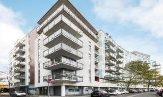 for sale in Eyot House, Sun Passage, SE16 4BP-View-1