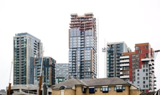 for sale in Harbour Central, Lighterman's Rd, E14 9WT-View-1