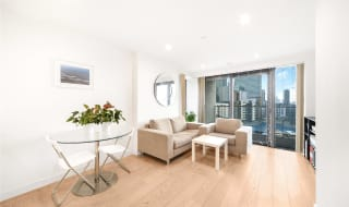for sale in Horizons Tower, 1 Yabsley Street, E14 9BH-View-1