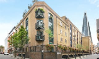 for sale in Lion Court, 12 Shand Street, SE1 2EP-View-1