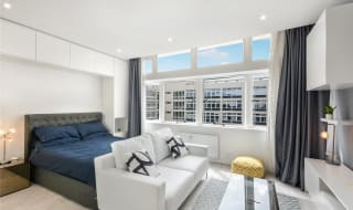 for sale in Metro Central Heights, 119 Newington Causeway, SE1 6DX-View-1