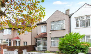 for sale in Norbury Avenue, Thornton Heath, CR7 8AB-View-1