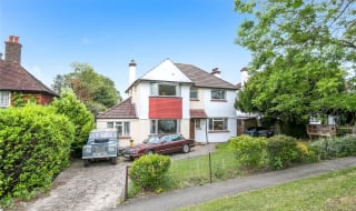 for sale in Riddlesdown Road, Purley, CR8 1DH-View-1