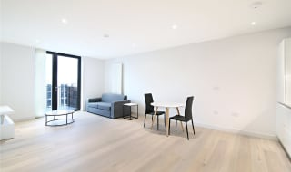 for sale in Rope Terrace, Royal Wharf, E16 2PH-View-1