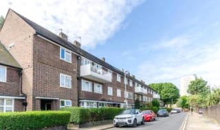 for sale in Rowditch Lane, London, SW11 5BY-View-1