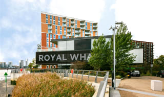 for sale in Royal Wharf, London, E16 2SB-View-1