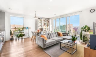 for sale in Rutherford Heights, Rodney Road, SE17 1AS-View-1