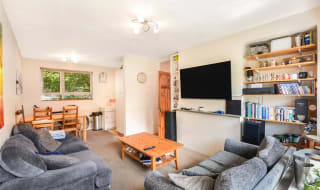 for sale in Shore House, 8 Heather Close, SW8 3BU-View-1