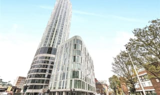 for sale in Sky Gardens, Wandsworth Road, SW8 2LY-View-1