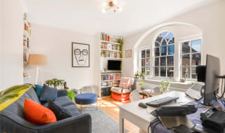 for sale in Spencer House, Albion Avenue, SW8 2AQ-View-1