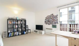 for sale in The Circle, Queen Elizabeth Street, SE1 2JJ-View-1