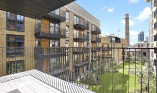 for sale in Tritton House, 3 Ryeland Boulevard, SW18 1UF-View-1