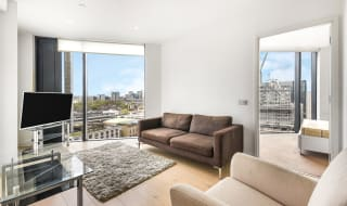 for sale in Walworth Road, Elephant and Castle, SE1 6EG-View-1
