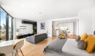 for sale in Walworth Road, Elephant and Castle, SE1 6EJ-View-1