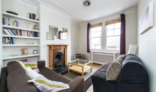 to rent in 30 Garfield Road, London, SW11 5PN-View-1