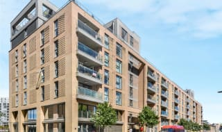 to rent in Babbage Point, Norman Road, SE10 9FA-View-1