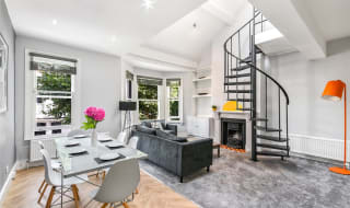 to rent in Bramfield Road, London, SW11 6PZ-View-1